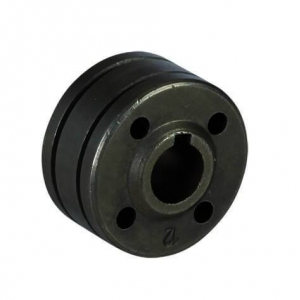 Rullino di trascinamento Telwin per filo alluminio Ø 0,8- 1 mm