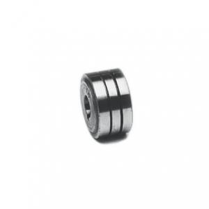 Rullino di trascinamento acciaio e acciaio inox Ø 0,6- 0,8 saldatrice Helvi Fox 185 Flex Line