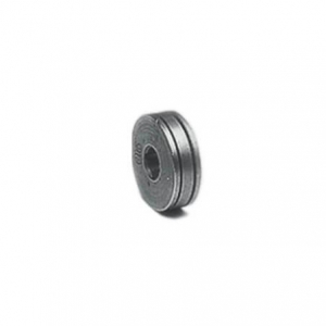 Rullino di trascinamento acciaio/acciaio inox Ø 0,6- 0,8  saldatrice Helvi Fox 160