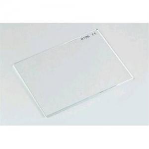 Kit 2 lenti di ricambio per maschera LCD SACIT
