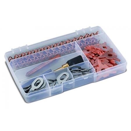 Kit accessori per trazione Telwin Dent pulling box
