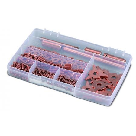 Kit accessori per trazione Telwin Studder box