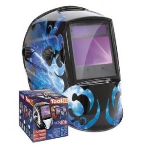 Maschera automatica GYS LCD ZEUS COSMIC 5-9 - 9/13