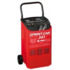 Caricabatterie Avviatore Helvi Sprint Car 341