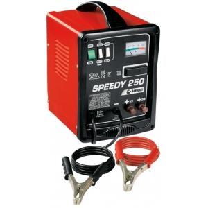 Caricabatterie con avviamento Helvi Speedy 250