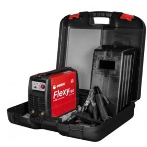 Saldatrice HELVI Flexy 160 in valigetta