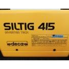 Saldatrice TIG DECA SILTIG 415
