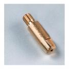 10 tubetti di contatto TRAFIMET per saldatura alluminio, filettatura M6