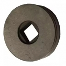 Rullino di trascinamento filo alluminio 0.8-1mm