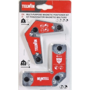 Kit 2 posizionatori magnetici Telwin