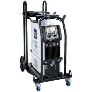 Saldatrice tig GYS Tig Titanium ac-dc HF