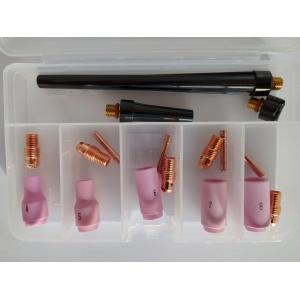 kit consumabili Tig 9 - 20 - 25