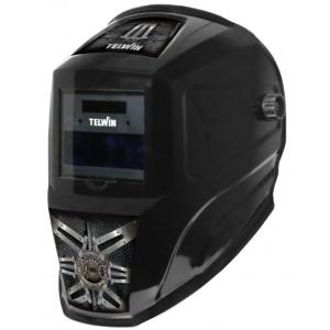 Maschera automatica Telwin Taurus Metal