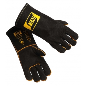 Guanti Esab Heavy Duty Black
