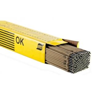 115 elettrodi basici 3.2mm Esab OK 48.60