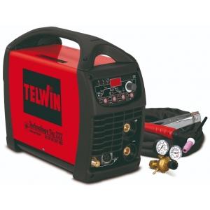 Saldatrice TIG TELWIN Technology 222- AC / DC