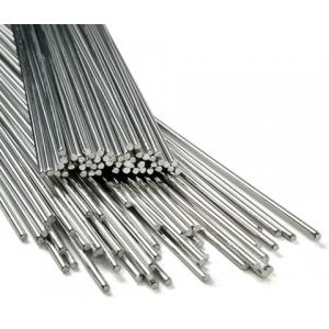Bacchette d'apporto Tig Esab per Alluminio 2,5 kg