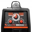 Saldatrice Multiprocesso HelviLite Multimaker 192 (MMA, MIG MAG, TIG)