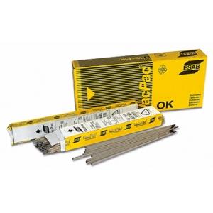 114 elettrodi saldatura INOX ESAB OK 63.30 3.2x350mm