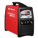 Saldatrice Tig HELVI Compact 211 Easy ac-dc