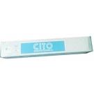 275 elettrodi cellulosici Citoflex 2.5mm