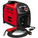 Saldatrice TELWIN Technomig Dual Synergic 180 connessione EURO
