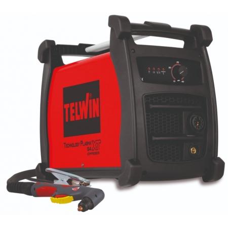 Technology Plasma 54 XT Kompressor | Taglio plasma