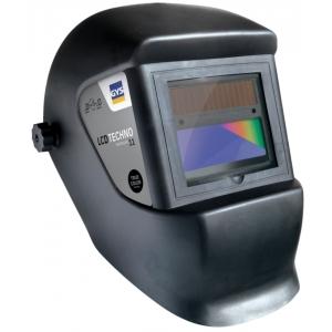 Maschera automatica LCD Techno 11
