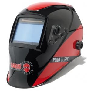 Maschera automatica SACIT P950