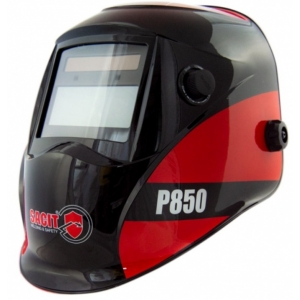 Maschera automatica SACIT P850