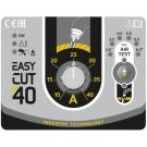 Taglio Plasma GYS EASYCUT 40