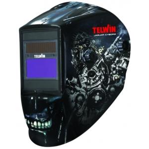 Maschera automatica Telwin Jaguar Cyborg