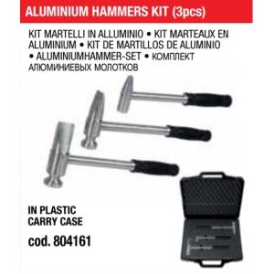 Kit Martelli in alluminio