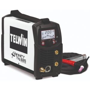 Saldatrice Telwin Infinity Tig 225 DC-HF/Lift Vrd