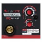 Saldatrice Multiprocesso HelviLite FreeMaker 183