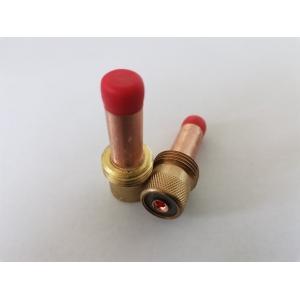 2 diffusori GAS LENS per torcia Tig 17 - 18 - 26