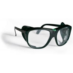 Occhiali di protezione con lenti temperate