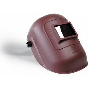 Maschera a casco professionale completa di vetri