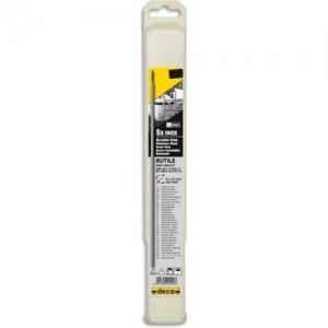 30 elettrodi per saldatura inox Ø 2,5 mm DECA